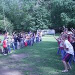 Ferienspiele 2006