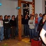 DDR-Revival Abend in der Wohnung