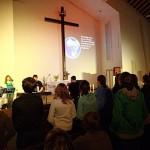 Ein paar Fotos vom DREI. Gottesdienst