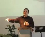Predigt Björn
